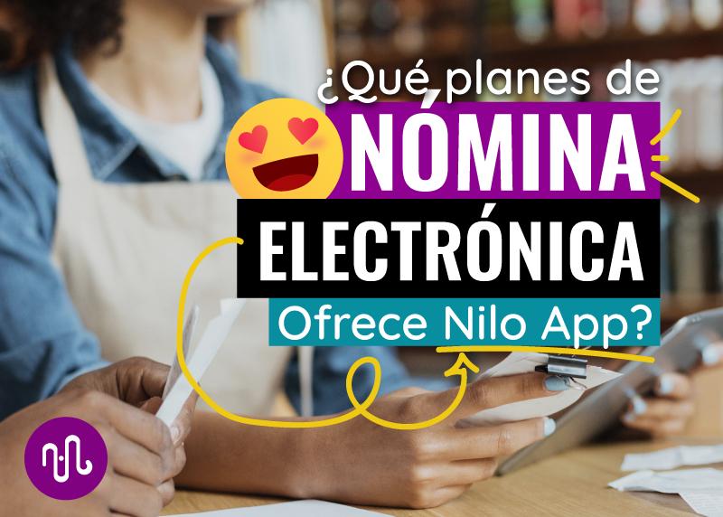planes nomina electrónica